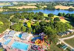 Camping 4 étoiles Cholet - Lac de Ribou-1