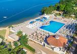 Camping avec Site de charme Croatie - Lanterna-2