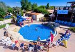 Camping avec Chèques vacances Gard - Le Boucanet-4