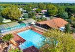 Camping  Acceptant les animaux France - Le Col Vert-3