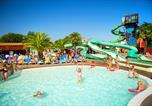 Camping avec Piscine Royan - Le Curty's-2