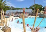 Camping avec Spa & balnéo Saint-Cyprien - Le Floride et L'Embouchure-4