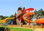 Camping avec Ambiance club Arzon - Le Grand Large-4