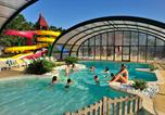 Camping avec Ambiance club Arzon - Le Grand Large-3