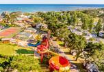 Camping  Acceptant les animaux France - Le Grand Large-2