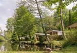 Camping Val-d'Oise - Le Grand Paris-1