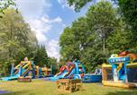 Camping avec WIFI Courdimanche-sur-Essonne - Le Grand Paris-4