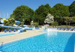 Camping  Acceptant les animaux France - du Haras-2