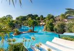 Camping avec Piscine Combrit - Le Letty-1