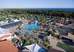 Camping avec Quartiers VIP / Premium France - Le Littoral-4