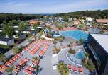 Camping avec Quartiers VIP / Premium Pays de la Loire - Le Littoral-4