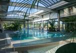 Camping avec Quartiers VIP / Premium France - Le Littoral-2