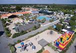 Camping avec Quartiers VIP / Premium France - Le Littoral-3