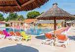 Camping avec Spa & balnéo Saint-Cyprien - Club Le Littoral-3