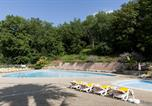 Camping avec Piscine Rives - Le Moulin de David-1