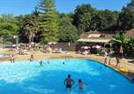 Camping avec Site nature Vitrac - Le Moulin de David-3