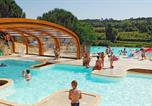 Camping Fumel - Le Moulinal-3