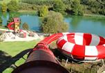 Camping avec Piscine Rives - Le Moulinal-4