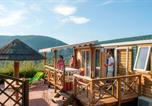 Camping Bord de mer de Bormes-les-Mimosas - Le Pachacaïd