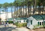 Camping Bord de mer de la Teste-de-Buch - Le Petit Nice