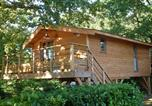 Camping 4 étoiles Bidart - Le Ruisseau