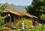 Camping Vinsobres - Le Sagittaire