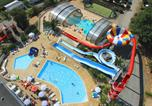 Camping  Acceptant les animaux France - Le Saint Laurent-1