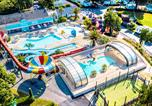 Camping avec Piscine Lannion - Le Saint Laurent-2