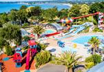 Camping avec Piscine Lannion - Le Saint Laurent-1