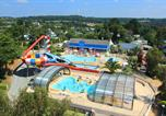 Camping  Acceptant les animaux France - Le Saint Laurent-2