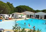 Camping avec WIFI La Barre-de-Monts - Le Suroît-2
