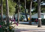 Camping avec Ambiance club Angoulins - Le Suroît-4