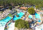 Camping Plage d'Hossegor - Village Resort & SPA Le Vieux Port-1