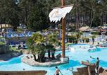 Camping 5 étoiles Saint-Julien-en-Born - Village Resort & SPA Le Vieux Port-3