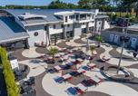 Camping Messanges - Village Resort & SPA Le Vieux Port-4