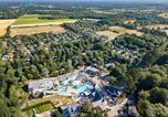 Camping avec Site de charme Finistère - Les 2 Fontaines-3