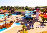 Camping 5 étoiles Saint-Hilaire-de-Riez - Les Dauphins Bleus-2