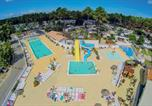 Camping Gironde - Club Les Embruns-1