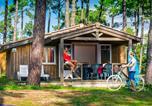 Camping 4 étoiles Le Porge - Club Les Embruns-4