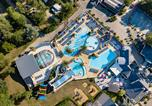 Camping avec Piscine Sibiril - Les 2 Fontaines-2