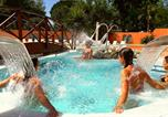 Camping avec Piscine Gruissan - Les Galets-2