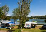 Camping Aveyron - Club Les Genets