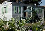 Camping Rivedoux-Plage - Les Grenettes