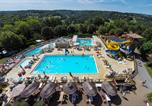 Camping avec Parc aquatique / toboggans Aquitaine - Les Hauts de Ratebout-4