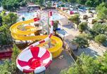 Camping 4 étoiles Gréoux-les-Bains - Les Lacs du Verdon-1