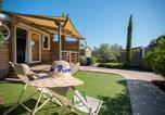 Camping avec Site de charme Provence-Alpes-Côte d'Azur - Les Mûres-3