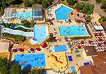 Camping avec Ambiance club Vitrac - Les Peneyrals-2