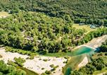Camping avec Chèques vacances Gard - Les Plans-3