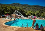 Camping 4 étoiles Saint-Jean-du-Gard - Les Plans