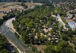 Camping Aveyron - Les Rivages-2